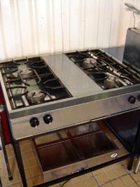 tecnigas-cocina