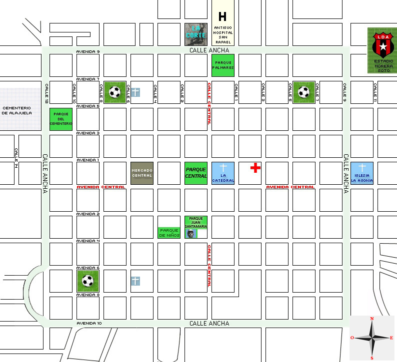 2012-alajuela_centro_mapa_downtown