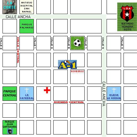 a1-rent-a-car-alajuela-costa-rica-map