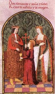 reyes-catolicos-fernando-II-de-aragon-reina-Isabel-I-de-castilla