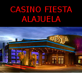 Casino Fiesta Alajuela