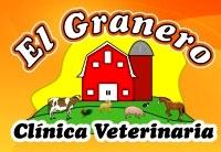 clinica-veterinaria-el-granero-logo